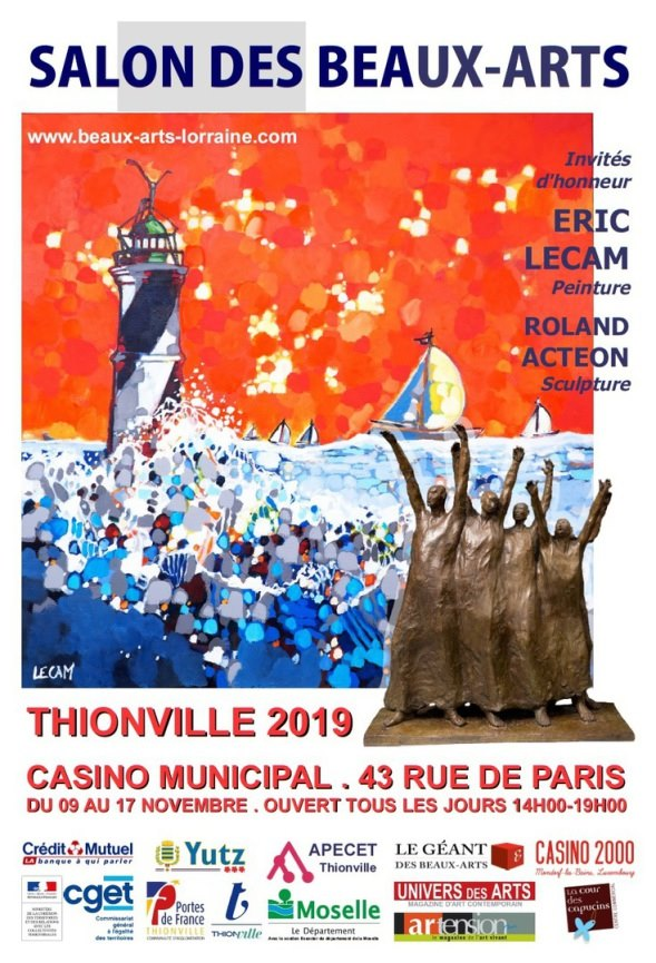 thionville 2019